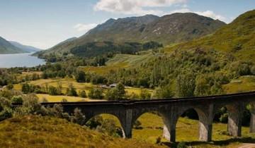 A picture of Eilean Donan, Loch Ness & North West Highlands from Edinburgh