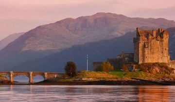 A picture of Skye, The Highlands & Loch Ness Tour From Edinburgh