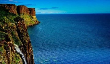 A picture of Skye, The Highlands & Loch Ness Tour from Glasgow