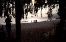 Cheung Sha Beach