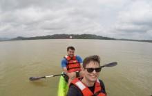 Barefoot Panama Tours