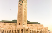 Imperial Cities Tour from Casablanca - 6 Nights, 7 Days
