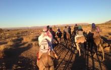 Two Day Zagora Sahara Desert Tour from Marrakech