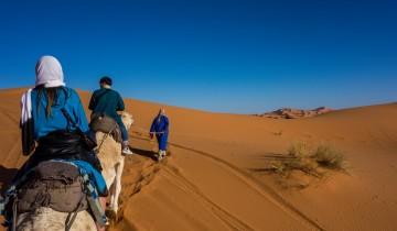 A picture of Merzouga 3 Day Sahara Desert Safari from Marrakech