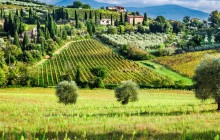 Florence Day Trip Montalcino Wine + Romance Small Group
