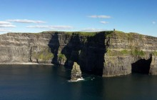 Cliffs Of Moher Experience From Dublin