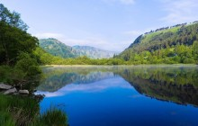 Wicklow Mountains & Glendalough tour