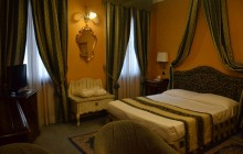 Semi Private 8 Day Essence of Italy Vacation Package