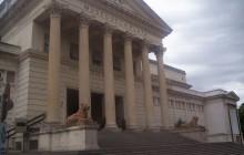 Museo de Santiago