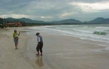 Santa Catarina Island - Brazil