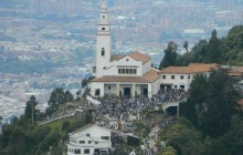 Monserrate Sanctuary