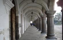 Palacio de los Capitanes Generales