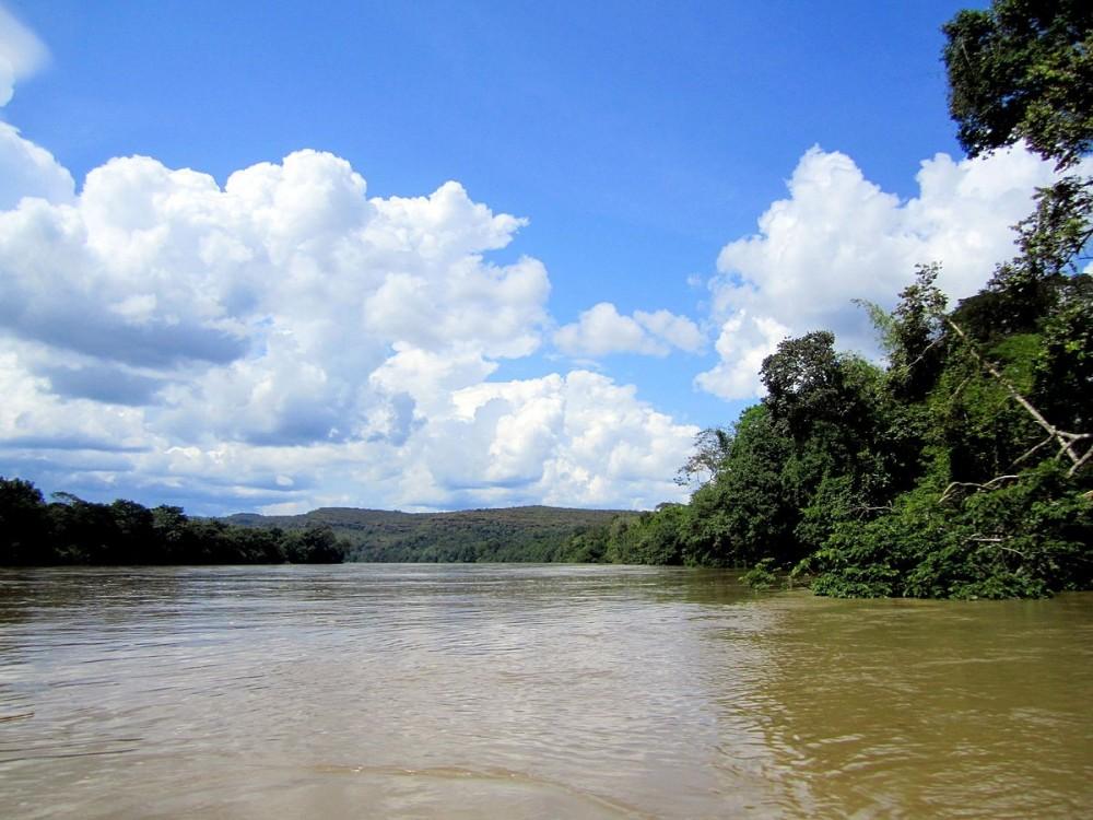 Guayabero River