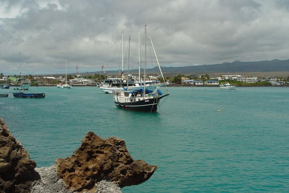 Santa Cruz Island (Galapagos)