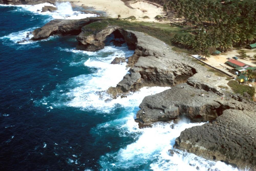 Cueva del Indio - Puerto Rico