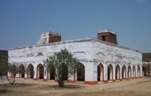 Chunar Fort