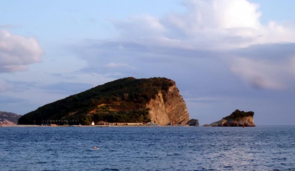 Sveti Nikola Island