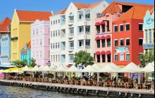 Willemstad City Tour & Shopping