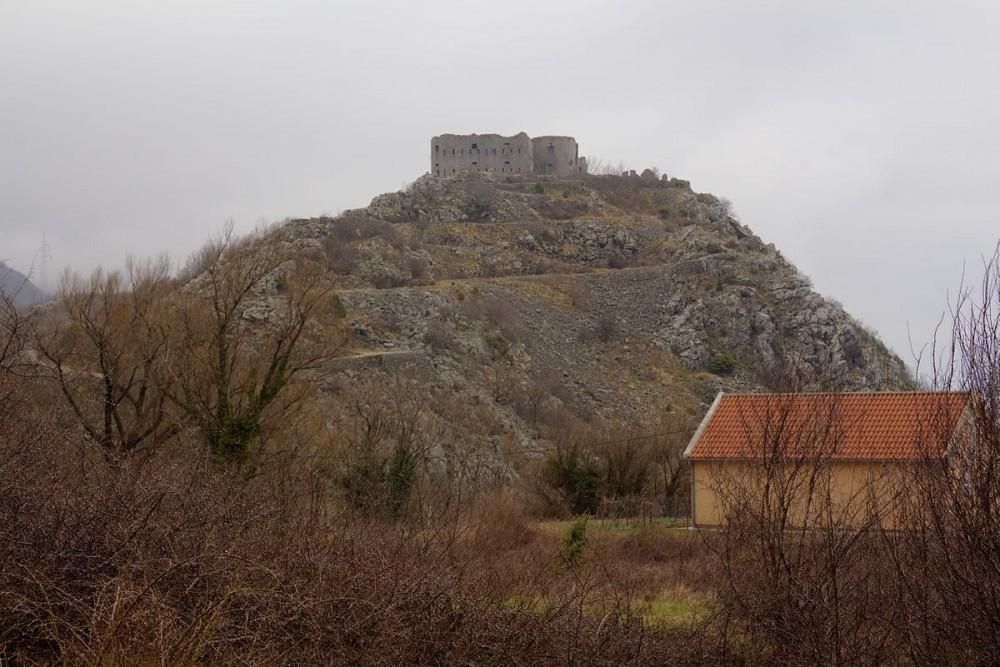 Fort Kosmac