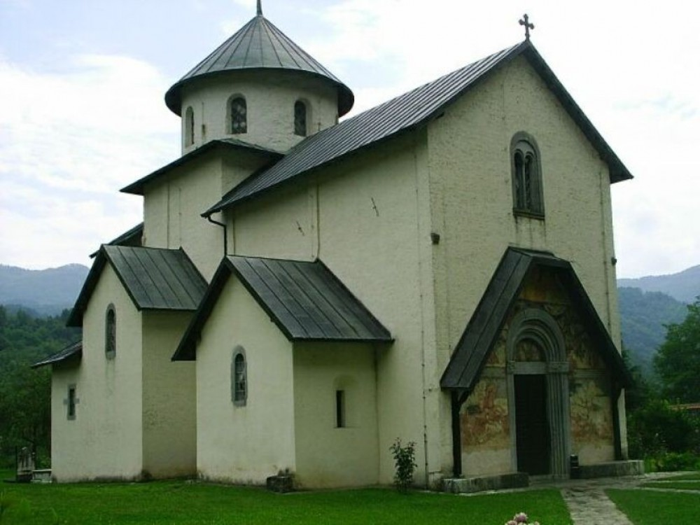 Moraca (monastery)