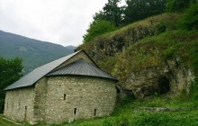 Dobrilovina Monastery