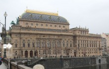 National Theatre (Prague)