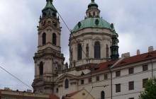St. Nicholas Church (Malá Strana)