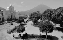 The Plaza Parque Central