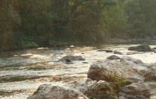 Taeng River
