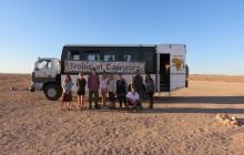 17 Day Namibia/Okavango/Victoria Fall Accommodated Adventure 2020