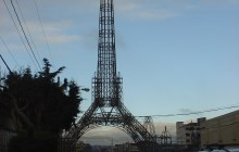 Torre del Reformador