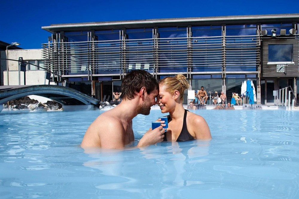 Keflavik Airport - Blue Lagoon & Admission - Reykjavik
