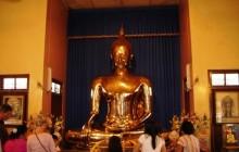 Golden Buddha (statue)