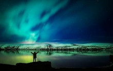 Northern Lights Mystery
