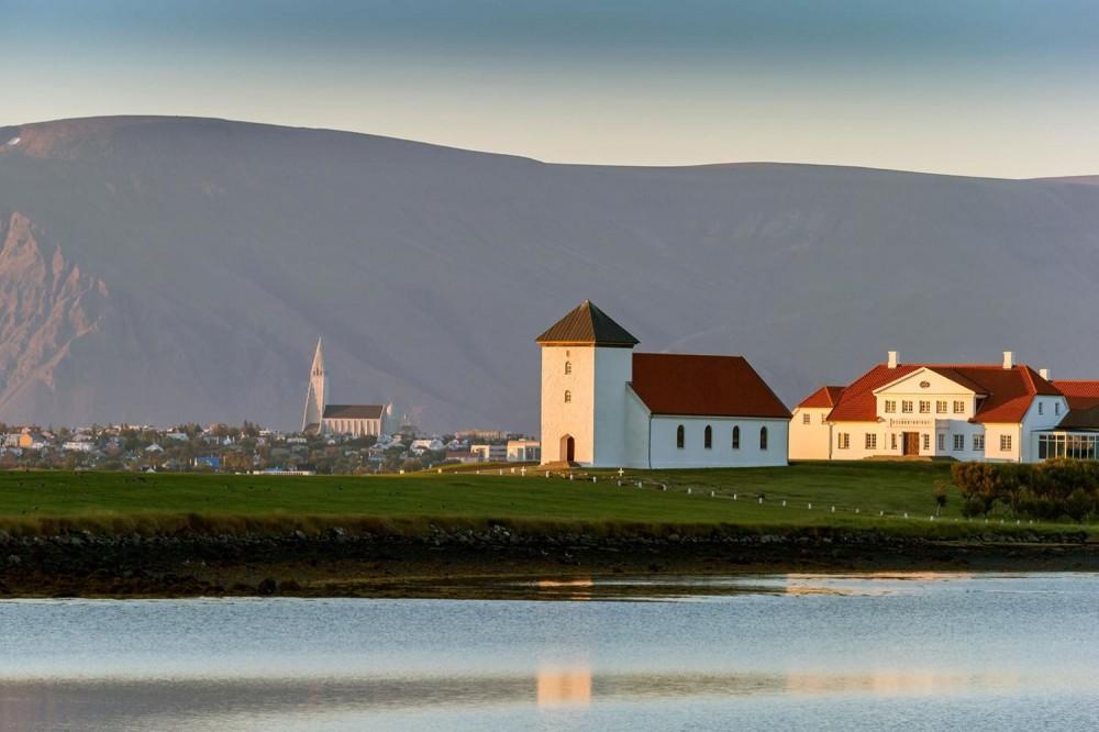 Reykjavik City Sightseeing Tour By Minibus