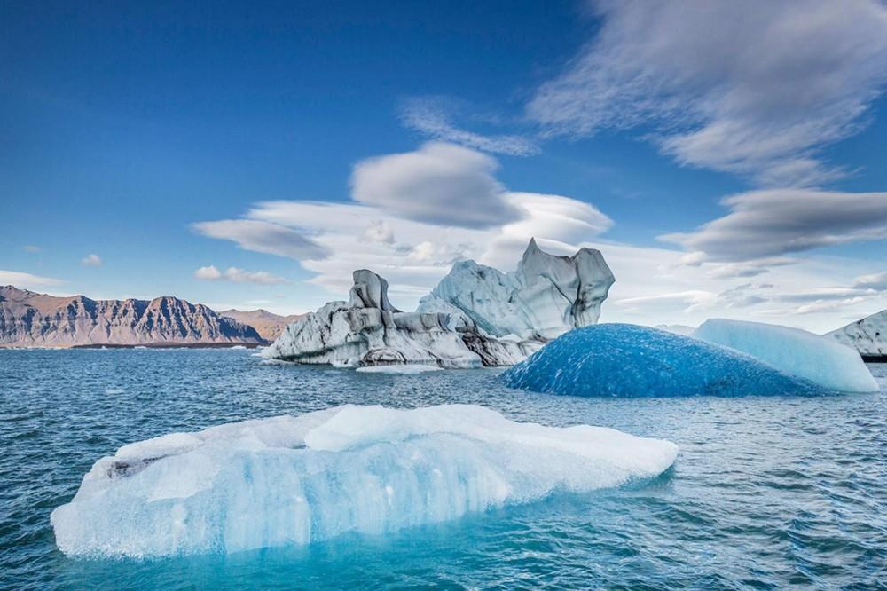 South Coast And Jökulsárlón Glacier Lagoon In 2 Days