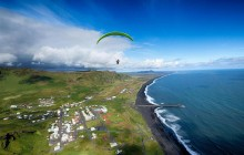 South Iceland And Paragliding Adventure