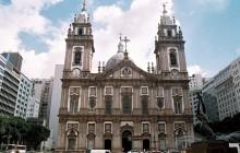 Candelária Church - Brazil