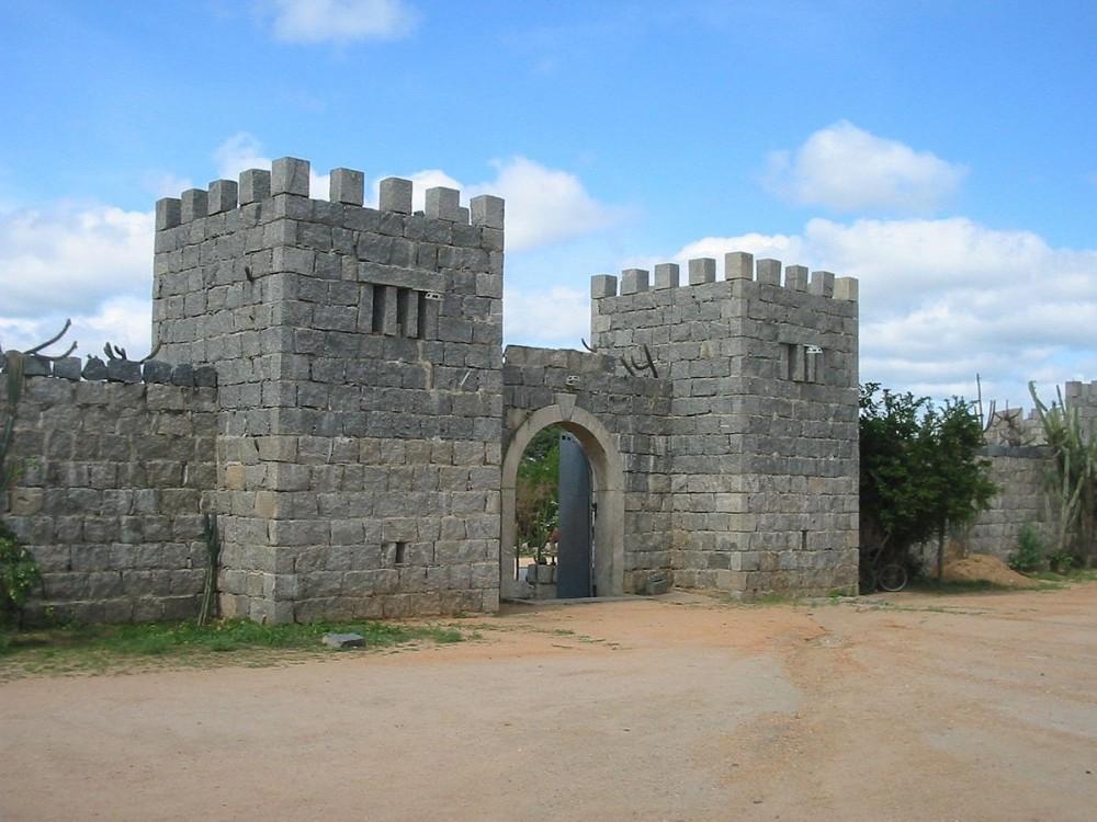 Morro do Careca - Brazil