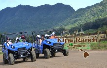 Ultimate Ranch 4x4 Tour