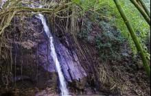 4x4 Waterfall Picnic Tour (4hr)