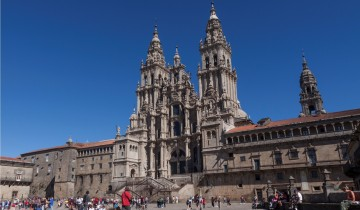 A picture of 7 Day Camino Primitivo Last 100km from Lugo Self Guided