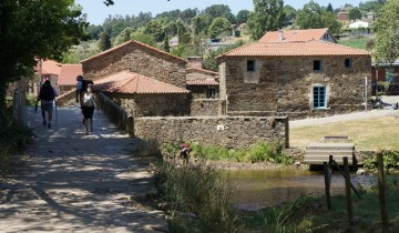 A picture of 11 Day The Classic Camino Easy Walking from Lugo Self Guided