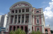 Amazon Theatre - Brazil