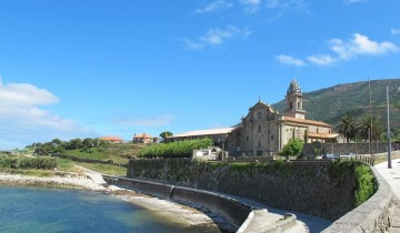A picture of 7 Day Guided Portuguese Coastal Camino from Porto
