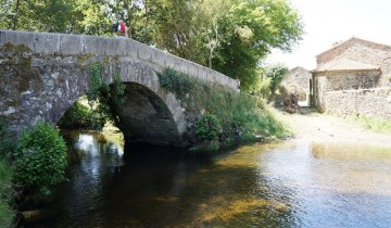 A picture of 7 Day Camino Portugues Last 100kmfrom Tui  Self Guided