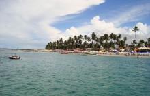 Porto de Galinhas - Brazil