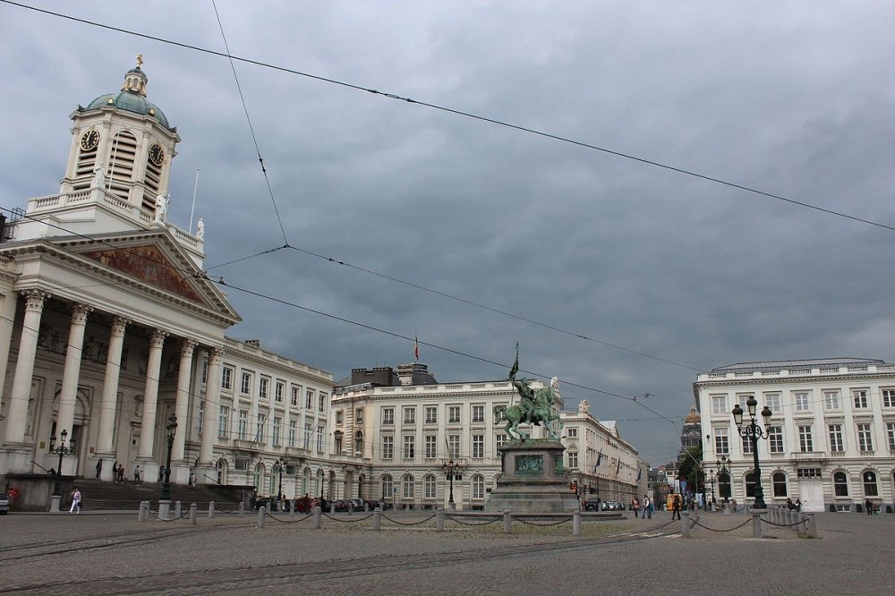 Place Royale (Brussels)