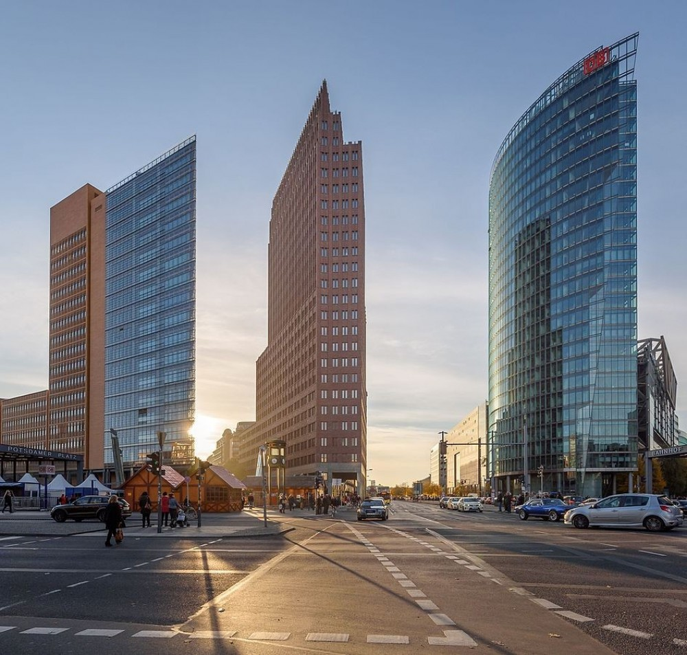 Potsdamer Platz