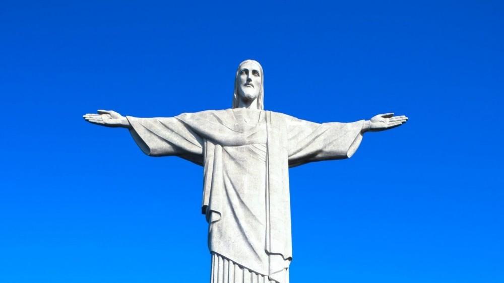 Half Day Rio de Janeiro Tour: Corcovado + Christ the Redeemer